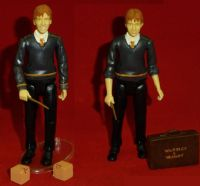 Harry Potter and the Order of the Phoenix: Fred & George Weasley - Complete Loose Action Figures